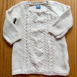 GAP Dresses - Baby Gap sweater dress